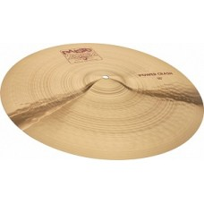 Paiste 0001063017 2002 Power Crash - тарелка 17''