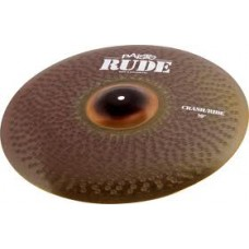 Paiste 0001128516 RUDE Classic Crash/Ride - тарелка 16''