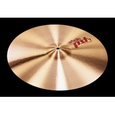 Paiste 0001701218 PST 7 Thin Crash - тарелка 18''