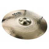 Paiste 0005151418 Twenty Custom Full Crash - тарелка 18""