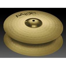 Paiste 0000144213 101 Brass Hi-Hat - тарелка 13'' (нижняя)