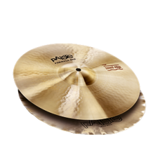 Paiste 0001043114 Formula 602 Sound Edge Hi-Hat - тарелка 14''