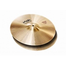 Paiste 0001043715 Formula 602 Classic Sounds Medium Hi-Hat - тарелка 15''
