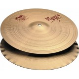 Paiste 0001063114 2002 Sound Edge Hi-Hat - тарелка 14''