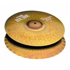 "Paiste 0001123114 RUDE Classic Sound Edge Hi-Hat - тарелка 14"""