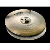Paiste 0005153714 Twenty Custom Full Hats - тарелки 14""