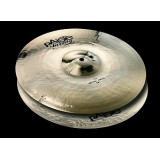 Paiste 0005156414 Twenty Custom Metal Hats - тарелки 14""
