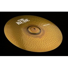 Paiste 0001128520 RUDE Classic Ride/Crash - тарелка 20""