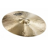 Paiste 0005501621 Twenty Masters Medium Ride - тарелка 21""
