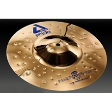 Paiste 0000822412 Alpha PS Boomer Splash - тарелка 12""