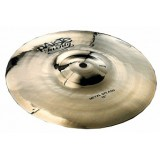 Paiste 0005152410 Twenty Custom Metal Splash - тарелка 10""