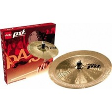 Paiste 000065FXPK PST 5 Effects Pack - комплект тарелок 10/18""