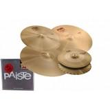 """Paiste 000106CORE 2002 Core Set - комплект тарелок 14/18/20+16"""""""