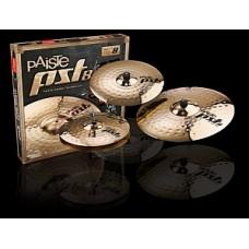 """Paiste 000180USET PST 8 Universal Set - комплект тарелок 14""""/16""""/20"""""""