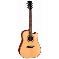 Parkwood P660 - электроакустическая гитара