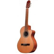 ALMIRES B-52 - электроакустическая гитара