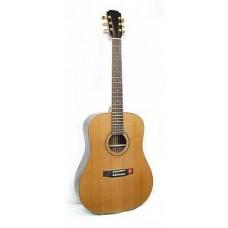 Strunal D977EA - гитара электроакустическая