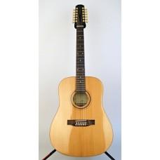 Strunal D980 - гитара акустическая 12-струнная