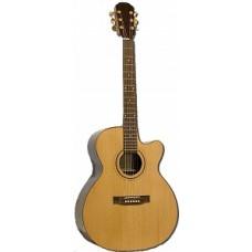 Strunal JC977 - акустическая гитара с вырезом