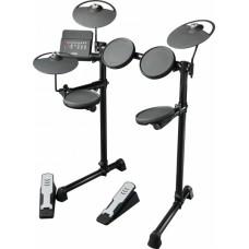 YAMAHA DTX400K - электронная барабанная  установка