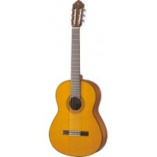 Yamaha CG142C - классическая гитара
