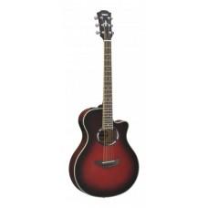 YAMAHA APX500IIIDSR - электроакустическая гитара