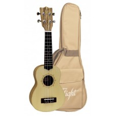 FLIGHT DUS 525 SP/ZEB - укулеле сопрано