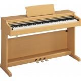 YAMAHA YDP-142C - цифровое пианино