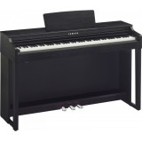 YAMAHA CLP-525B - цифровое фортепиано