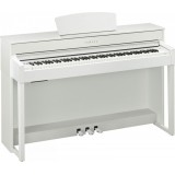 YAMAHA CLP-535WH - цифровое фортепиано