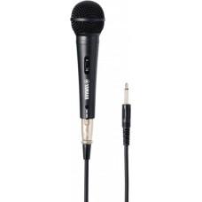YAMAHA DM-105 Black - вокальный микрофон