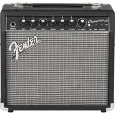 FENDER CHAMPION 20 - гитарный комбоусилитель