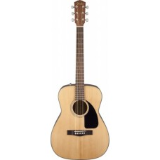 FENDER CF-60 FOLK NATURAL - акустическая гитара