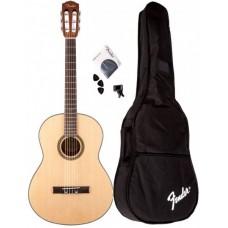 FENDER FC-100 CLASSICAL PACK - классическая гитара (набор)