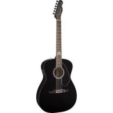 FENDER AVRIL LAVIGNE NEWPORTER - электроакустическая гитара