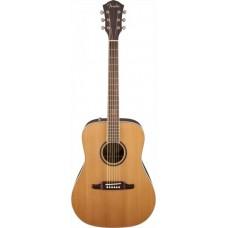 FENDER F-1030S DREADNOUGHT NATURAL - акустическая гитара