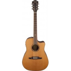 FENDER F-1020SCE DREADNOUGHT NATURAL - электроакустическая гитара