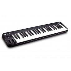 LINE 6 MOBILE KEYS 49 - клавишный USB MIDI контроллер