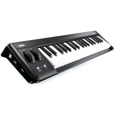 KORG microKEY 37 - клавишный MIDI-контроллер