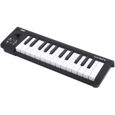 KORG microKEY 25 - клавишный MIDI-контроллер