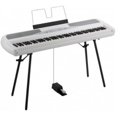 KORG SP-280-WH - цифровое фортепиано