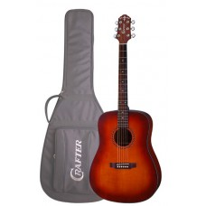 CRAFTER HILITE-D SP/VTG - акустическая гитара