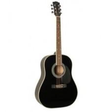 CRUZER SD-24/BK - акустическая гитара