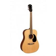 FLIGHT W 12701-2 NA - акустическая гитара