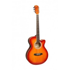FLIGHT F 130 CS - фолк гитара