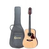 CRAFTER D-8-12/N - 12-струнная акустическая гитара