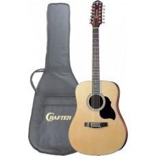 CRAFTER MD-50-12/N - 12-струнная акустическая гитара
