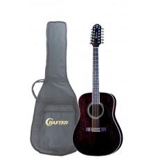 CRAFTER MD-70-12/TBK - 12-струнная акустическая гитара