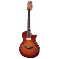 CRAFTER SAT-12 TMVS - гитара 12-струнная электроакустическая