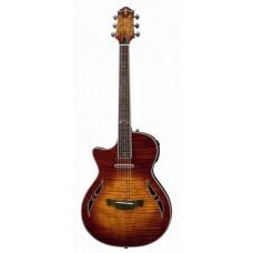 CRAFTER SA-TMVS LH - электроакустическая гитара (леворукая)
